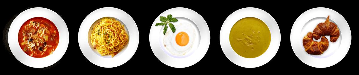 food-plates