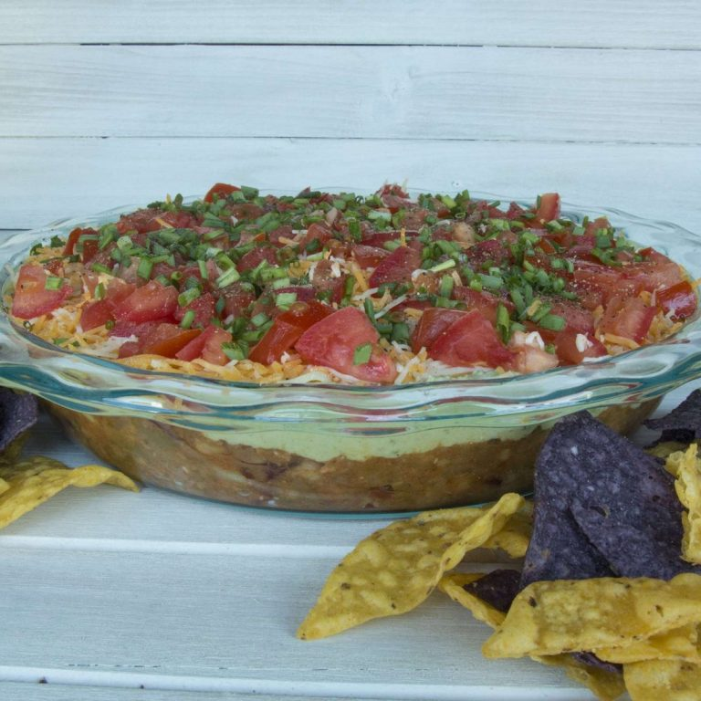 five-bean-taco-dip
