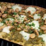 grilled-mushroom-flatbread
