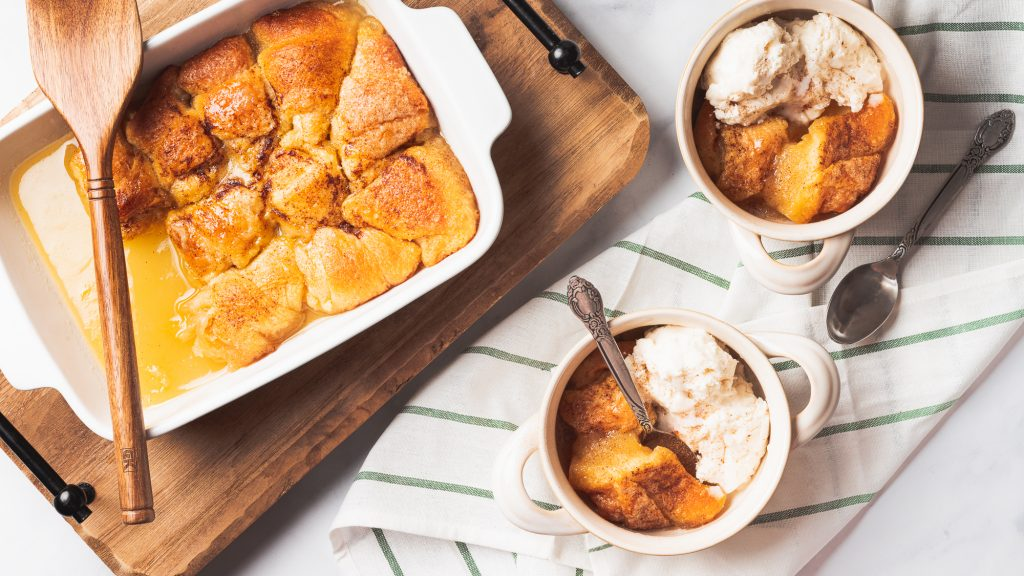 Paisley Farm Apple Cinnamon Dumplings
