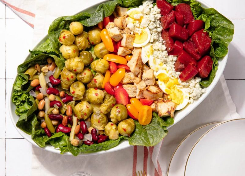 Paisley Farm Cobb Salad